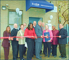 New Mental Health Clinic In The Bronx Astor Services For Children