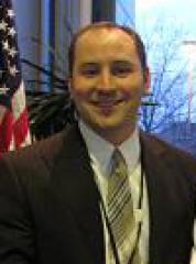 Michael Kelsey, Dutchess Cty Legislator