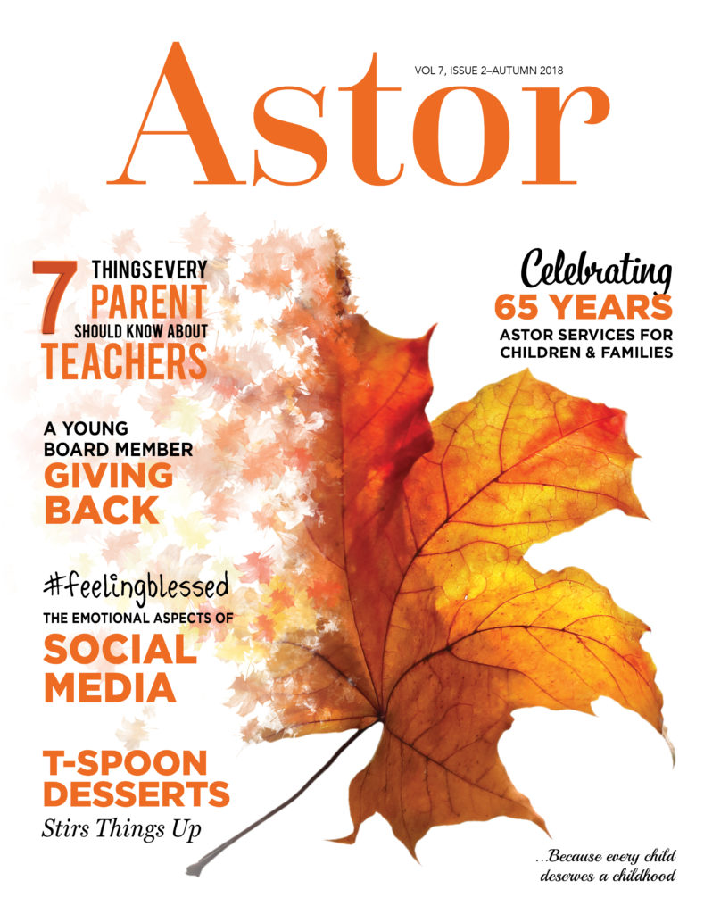 Astor Services For Children Families