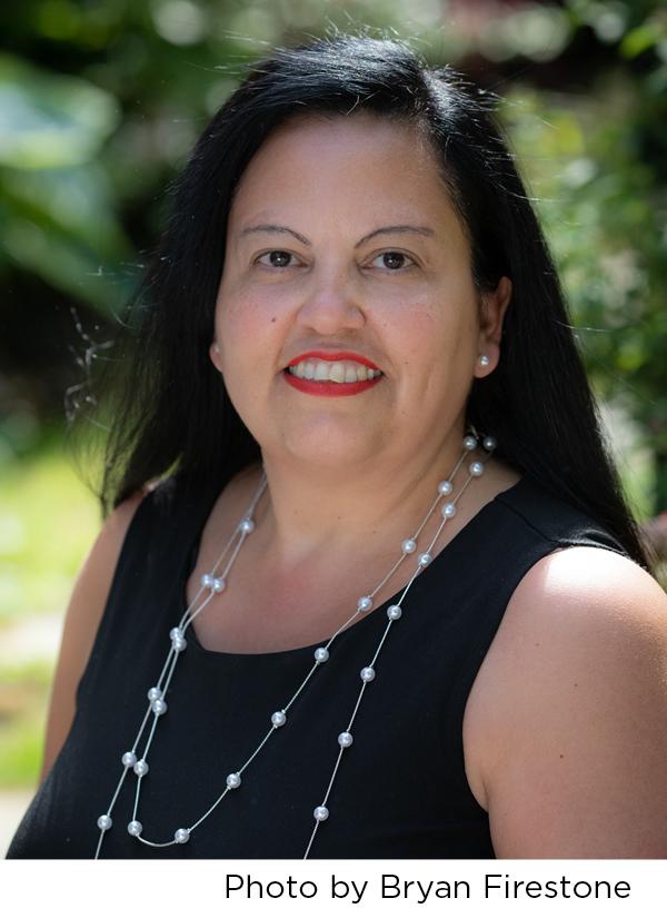 Yvette Bairan